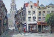 H.C. (Hendrik Cornelis) Kranenburg