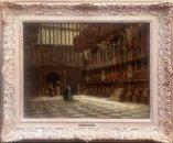 Chapel of Henry VII in Westminster Abbey te Londen
