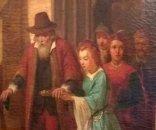 Hollandse school en ongesigneerd